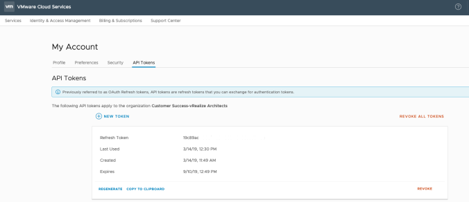 Cloud Assembly – Deleting Orphaned Resources | vnuggets